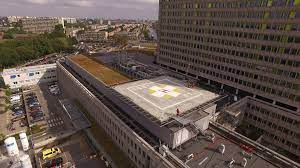 Heliplatform Den Haag