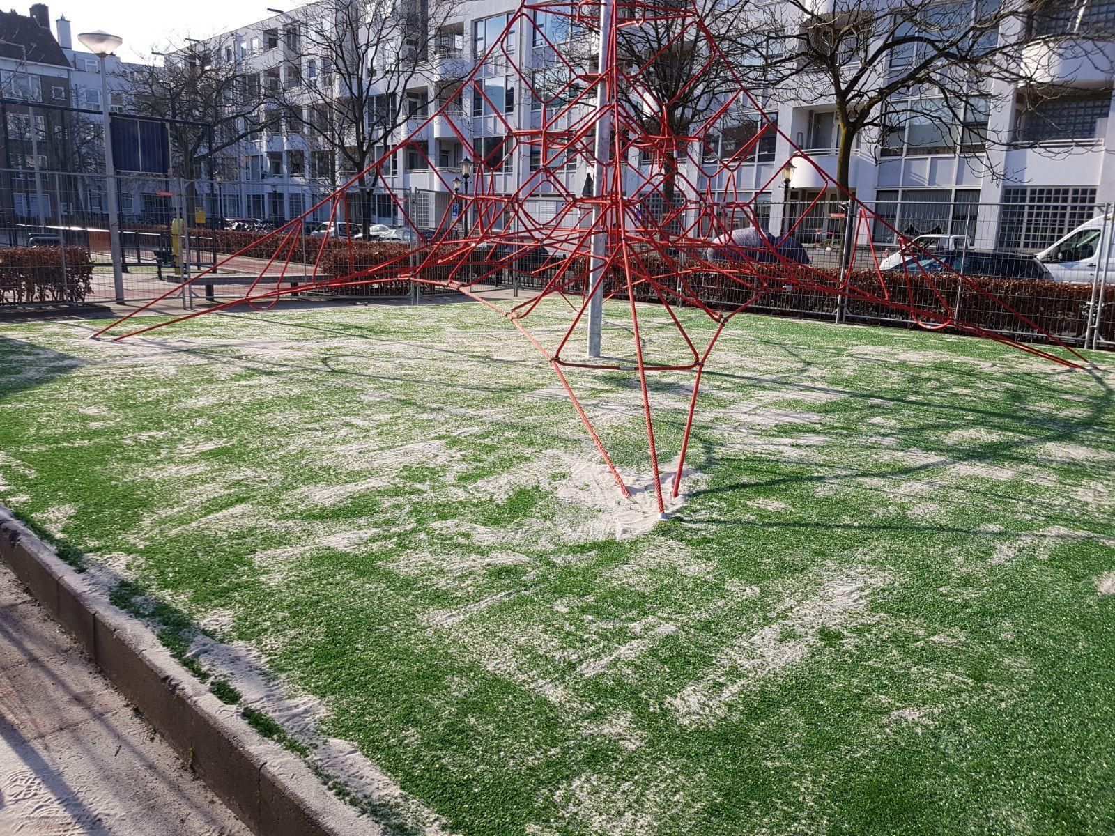 Ruimtenet Amsterdam Oost