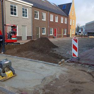 Speeltuin Noordwijk renoveren