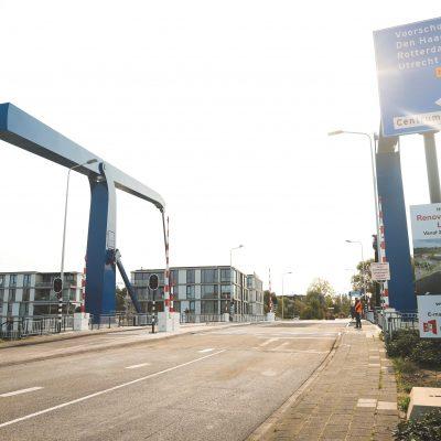 Griekspoor Renovatie_Churchillbrug Leiden_20
