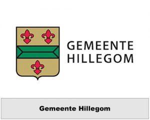 Gemeente Hillegom - Opdrachtgevers Griekspoor