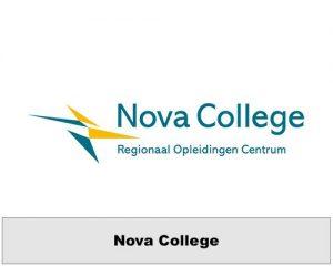 Nova College - Opdrachtgevers Griekspoor