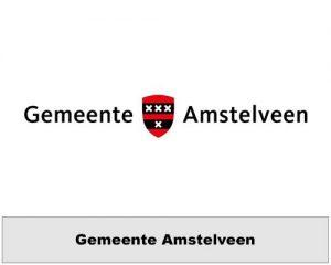 Gemeente Amstelveen - Opdrachtgevers Griekspoor