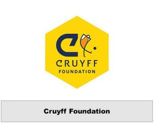 Cruyff Foundation - Opdrachtgevers Griekspoor