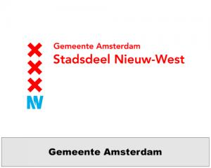 Gemeente Amsterdam - Opdrachtgevers Griekspoor