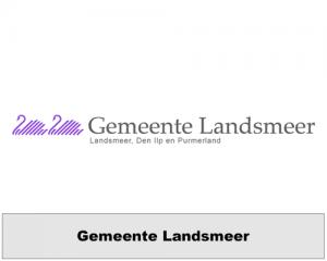 Gemeente Landsmeer - Opdrachtgevers Griekspoor