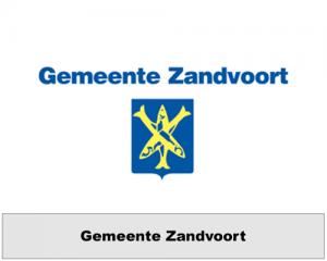 Gemeente Zandvoort - Opdrachtgevers Griekspoor