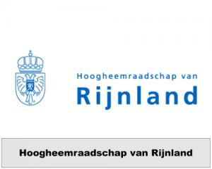 Hoogheemraadschap van Rijnland - Opdrachtgevers Griekspoor