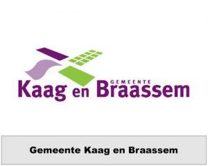 Gemeente Kaag en Braassem - Opdrachtgevers Griekspoor