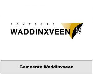 Gemeente Waddinxveen - Opdrachtgevers Griekspoor