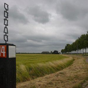 Verhalenpaal Haarlemmermeer