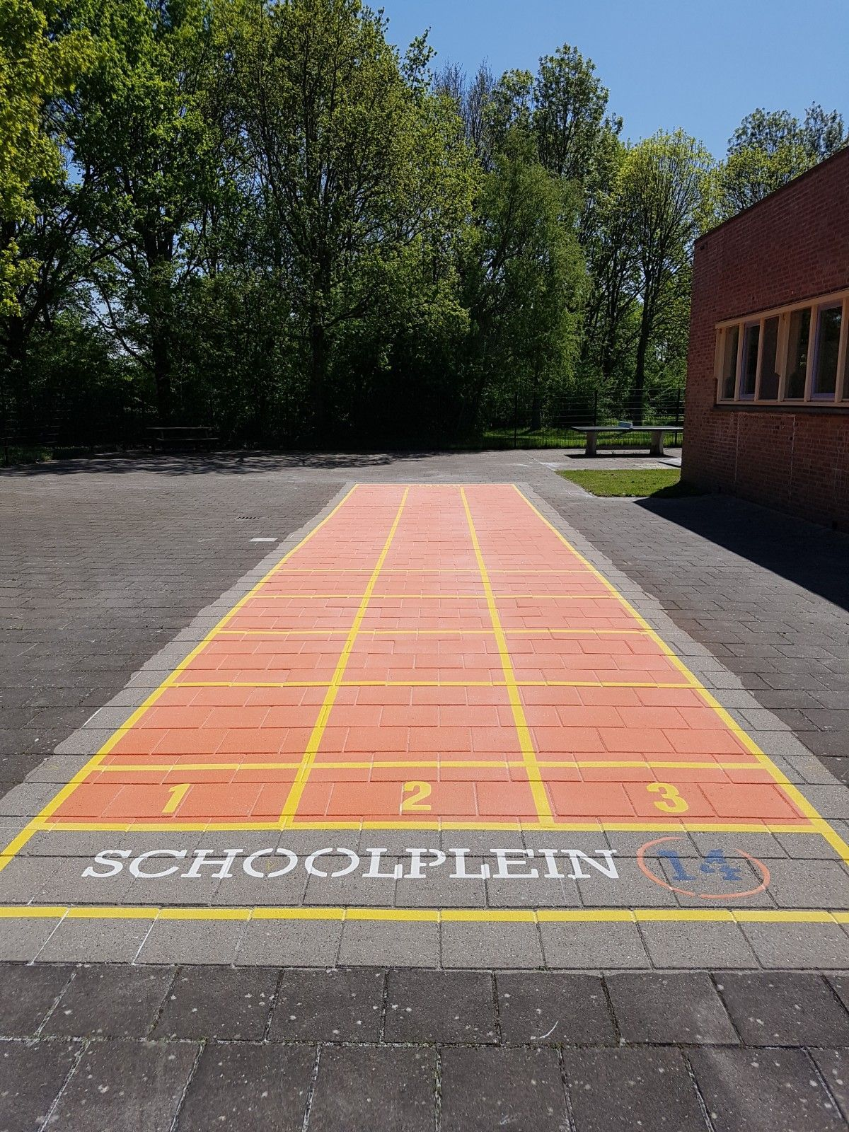 Schoolplein 14 Hellevoetsluis