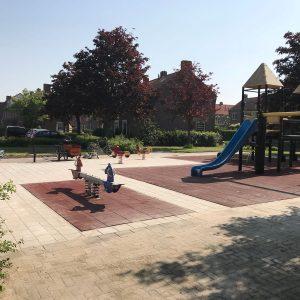Speelplaats Nieuwveen