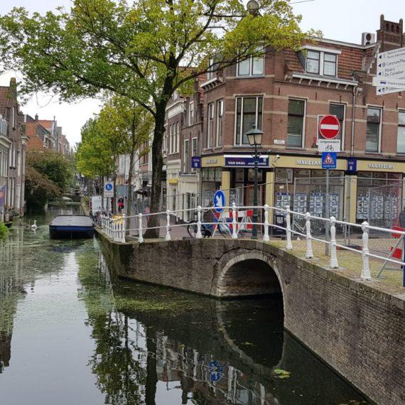 Schreiburg Delft renovatie