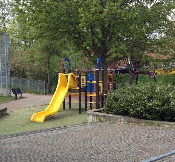 Speelplein Amsterdam