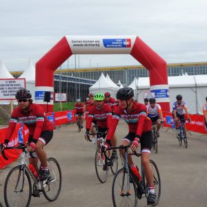 Ride for the Roses 2018