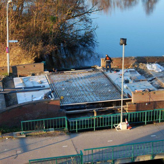 Molenblietbrug Aalsmeer