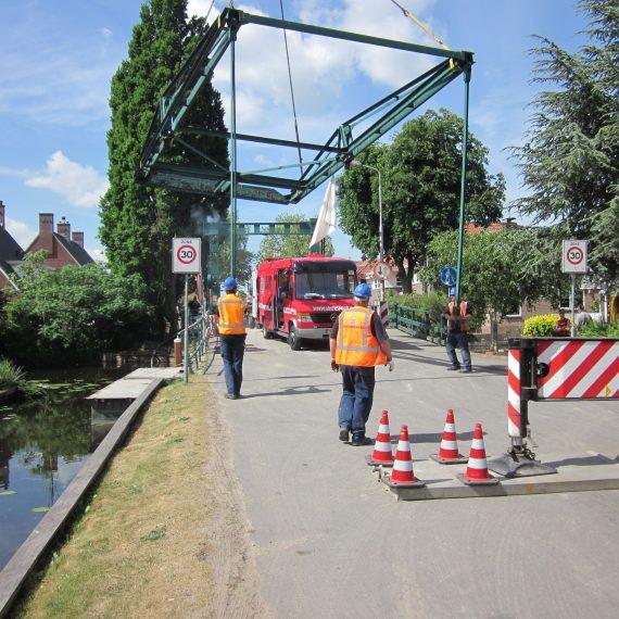 Barendebrug Aalsmeer