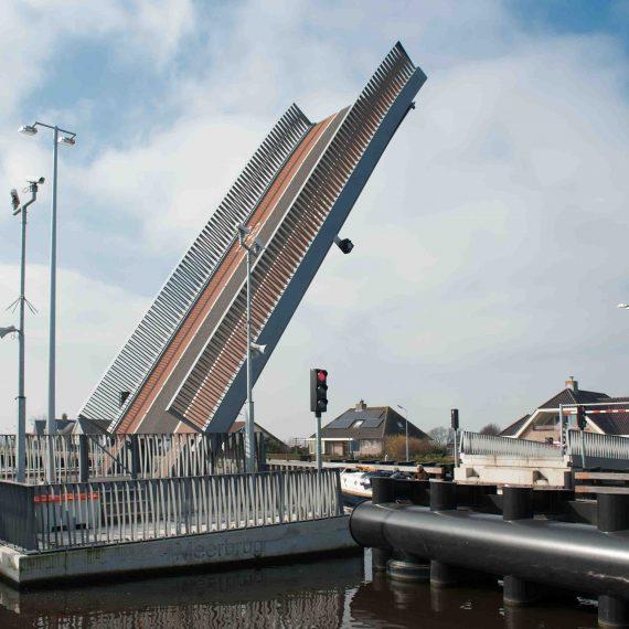 Meerbrug Haarlemmermeer