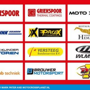 Grand Prix MX2 Assen