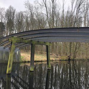Brug 556 - Amsterdamse Bos