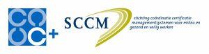Logo C & SCCM