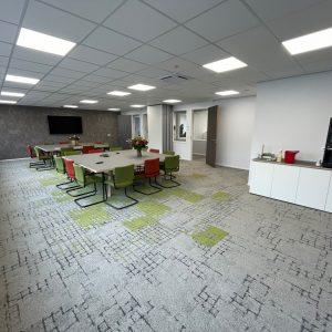 Nieuwbouw kantoor 2