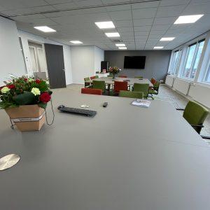 Nieuwbouw kantoor 3