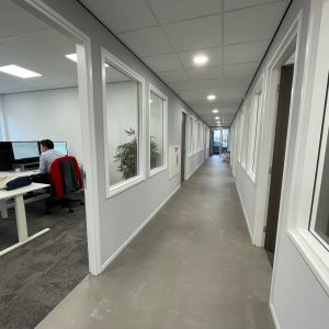 Nieuwbouw kantoor 6