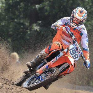 Lars Griekspoor motorsport