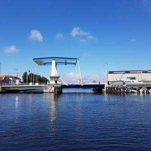 Foto Port of Den Helder